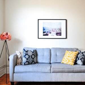 veiligheid rondom huis, foto naomi herbert